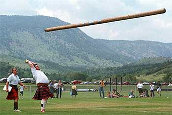tossing-caber