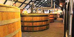 Whisky Making