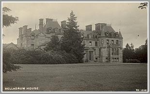 Belladrum House