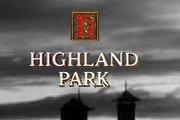 Highland Park Distillery