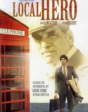 Local Hero Local Hero Scotland Movie including Pennan and Camusdarach Beach