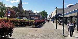 Lochaber and Fort William