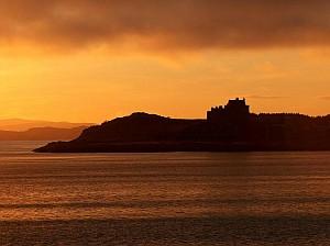 Duart Castle Isle of Mull