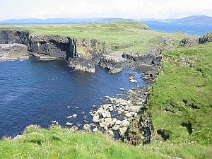 Isles of Mull and Iona  Scotland Info Guide