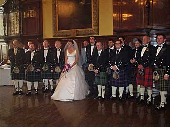No Wonder Madonna Chose To Become Mrs Ritchie At Skibo Castle