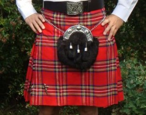 Head to Toe – Scotland's National Dress