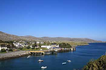 tarbert Isle of Harris