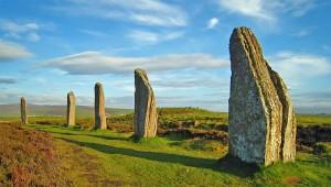 Orkney and Shetland Islands, Scotland