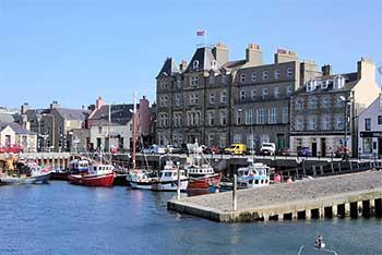 Kirkwall Shetland