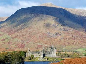 Loch Awe, The jewel in Argyll's crown