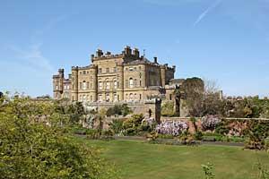 Culzean Castle Ayrshire