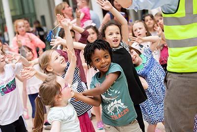 Edinburgh Children Festival