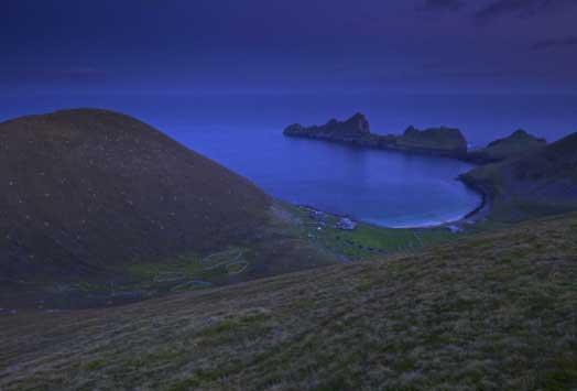 st-kilda-village-bay-purple-twilight