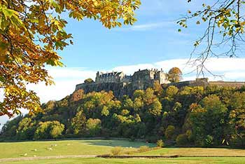 autumn-stirling-castle