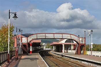 aviemore-station