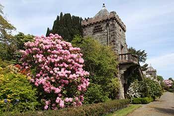 torosay-castle-gardens