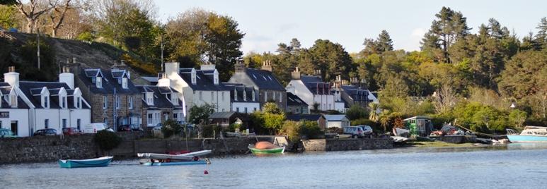 Plockton Scotland