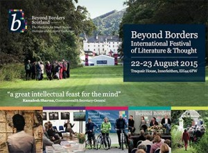 Beyond Borders International Festival