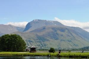Ben Nevis Scotland