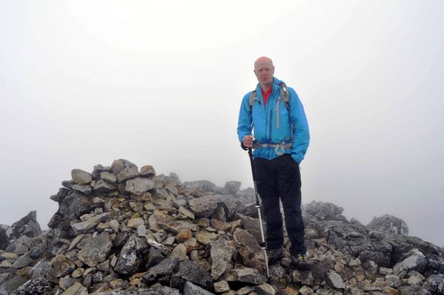 glencoe guiding keith melton