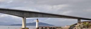 Kyle of Lochalsh, The Gateway to Skye