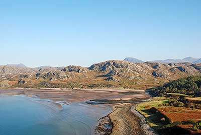 Gruinart Bay Wester Ross