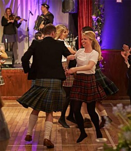 Scottish Ceilidh and Dances