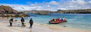 Isle of Handa