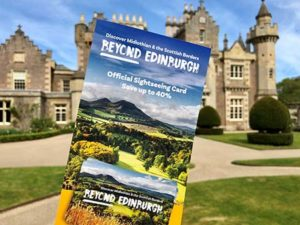 Beyond Edinburgh Sightseeing Pass