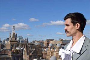 Charles Rennie Mackintosh 150th Anniversary